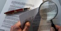 Составление договоров и контрактов